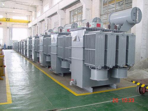 潮州35KV有载调压变压器