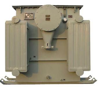 白山KS11型号矿用变压器