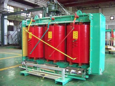 潮州SCBH15非晶合金干式变压器