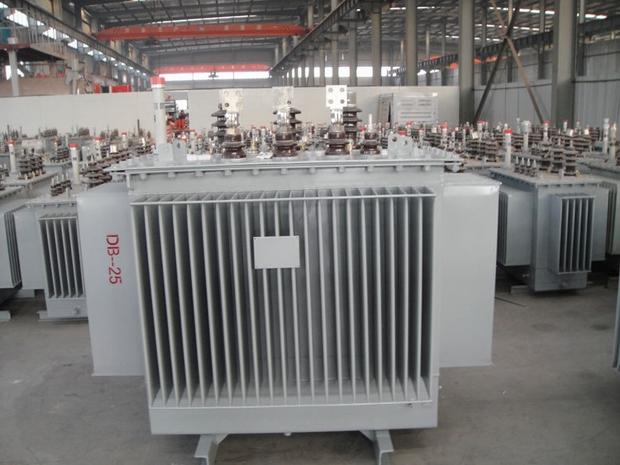 商洛S11-M变压器